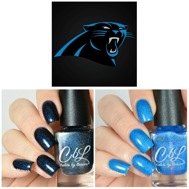 CbL Carolina Panthers
