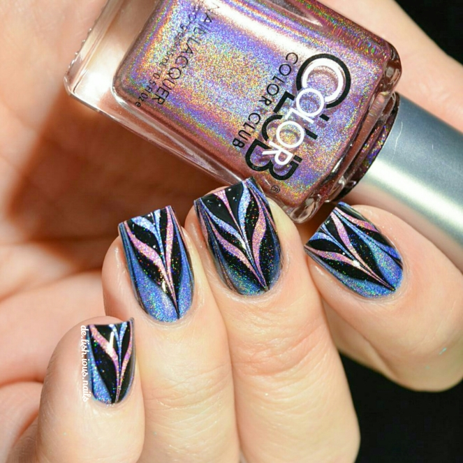 color club watermarble