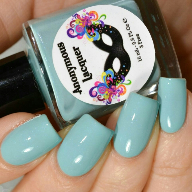 Anonymous_lacquer_mint_to_be_green_1