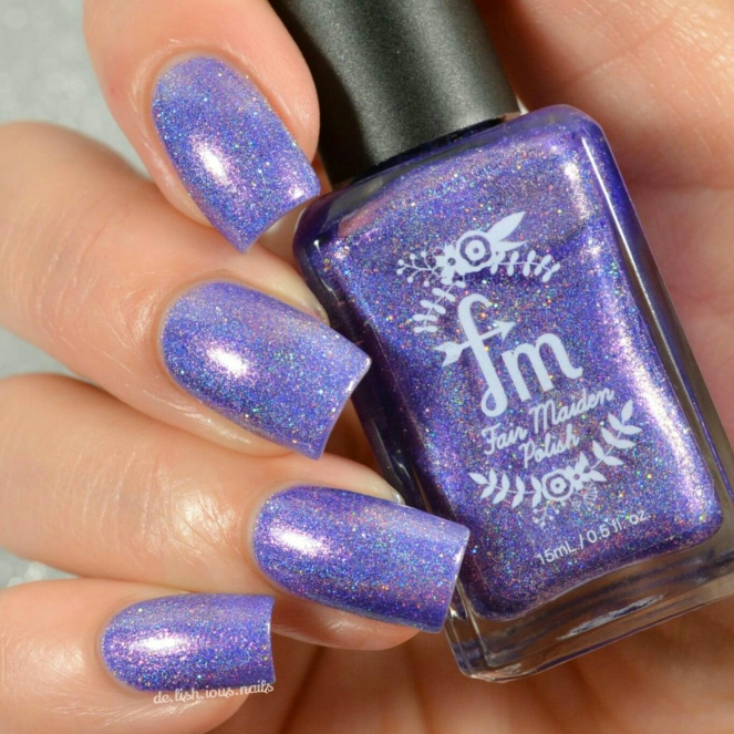 Fair maiden polish feline catty duchess