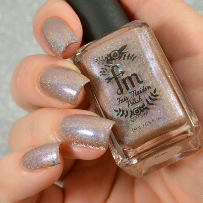 Fair maiden polish feline catty nala 3