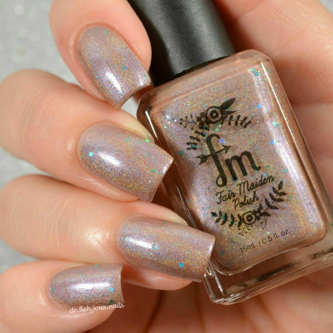 Fair maiden polish feline catty nala