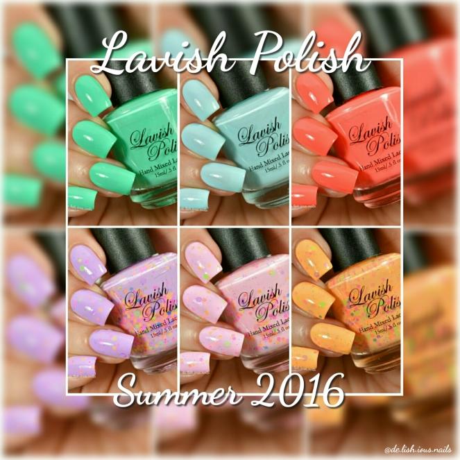 Lavish_polish_summer_delishious_nails
