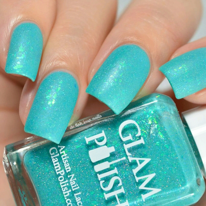 Glam Polish FB Group Custom Making A Splash 14