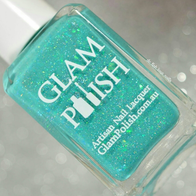 Glam Polish FB Group Custom Making A Splash