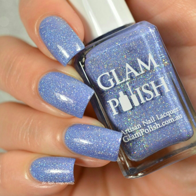 Glam Polish Forever After Fairest of them all