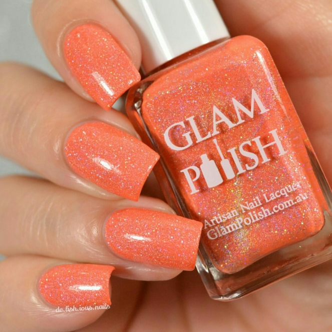 Glam Polish Forever After Far Far Away