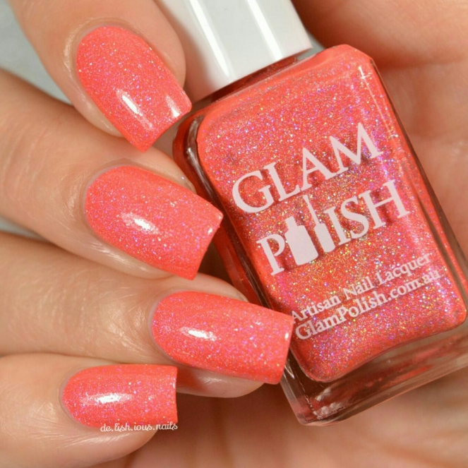 Glam Polish Forever After Happily Ever After