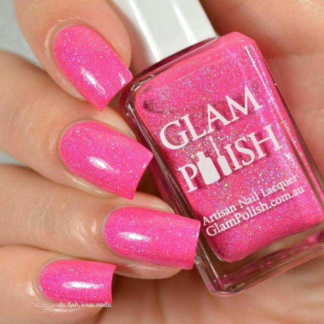 Glam Polish Forever After Her Own Kingdom