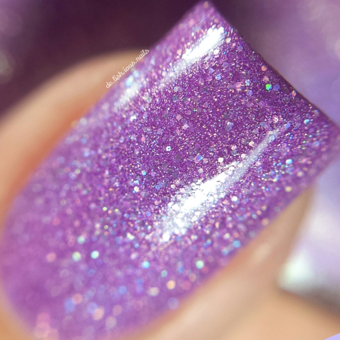 Glam Polish Forever After Love Always Finds Way 2