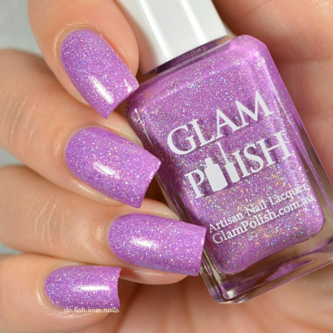 Glam Polish Forever After Love Always Finds Way