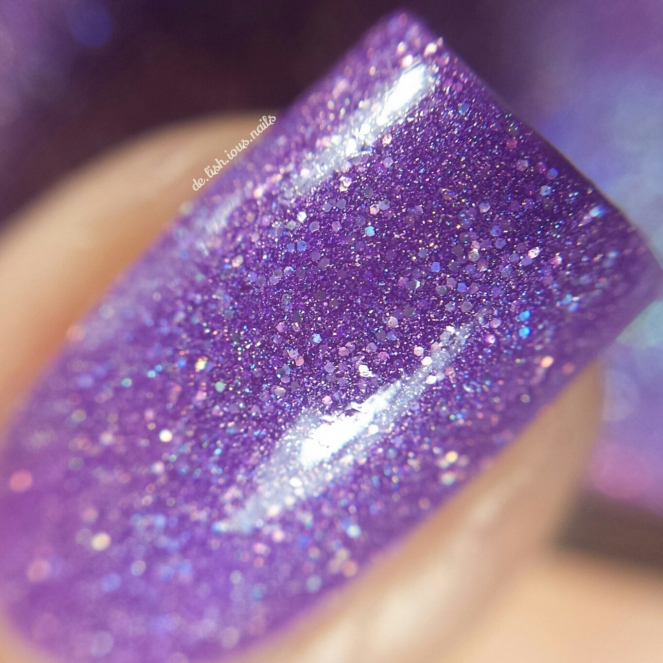 Glam Polish Forever After Once Upon a Time 2