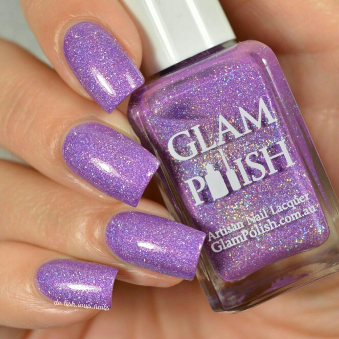 Glam Polish Forever After Once Upon a Time