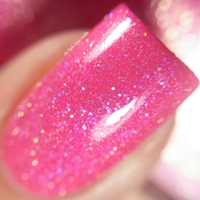 Glam Polish Forever After True Loves Kiss 2