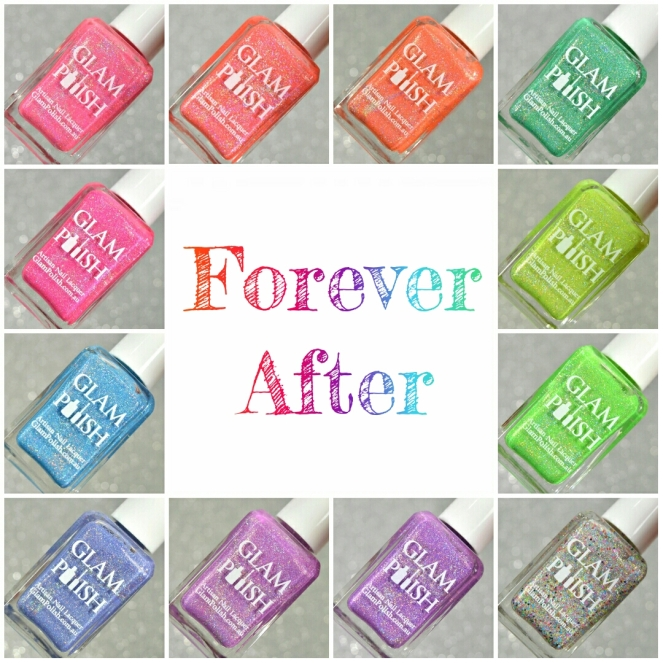 Glam Polish Forever After