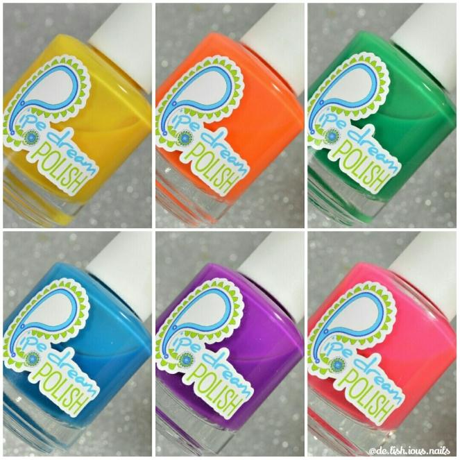 Pdp tie dye jellies bottles